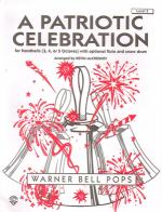 A Patriotic Celebration Sheet Music - Octavo Sheet Music