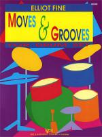Moves And Grooves Sheet Music