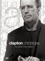 Clapton Chronicles: The Best of Eric Clapton - DVD Sheet Music