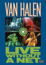 Van Halen: Live Without a Net - DVD Sheet Music
