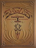 Eagles: Farewell I Tour - Live from Melbourne - 2 DVDs Sheet Music