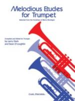 Melodious Etudes For Trumpet Sheet Music