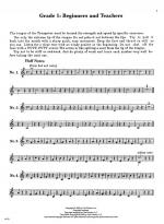 The Complete Shuebruk Tongue Trainers For Trumpet - STUDENT BOOK Sheet Music