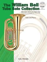 The William Bell Tuba Solo Collection Sheet Music