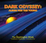Dark Odyssey Album for the Young Sheet Music