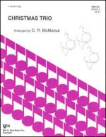 Christmas Trio, F French Horn Sheet Music