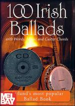 100 Irish Ballads Volume 1 Book/CD Set (With Words, Music & Guitar Chords) Sheet Music