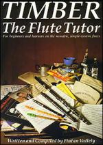 Timber - The Flute Tutor Sheet Music