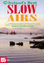 Ireland's Best Slow Airs Sheet Music