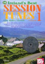 Ireland's Best Session Tunes, Volume 1 Book/CD Set Sheet Music