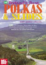 Ireland's Best Polkas & Slides with guitar chords Sheet Music