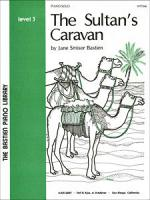 The Sultans Caravan Sheet Music Sheet Music