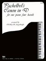 Pachelbel's Canon In D Sheet Music Sheet Music