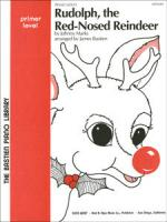 Rudolph The Red - Nosed Reindeer Sheet Music Sheet Music