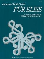 Fur Elise Sheet Music Sheet Music