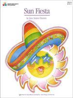 Sun Fiesta Sheet Music Sheet Music