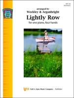 Lightly Row Sheet Music Sheet Music