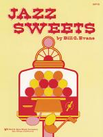 Jazz Sweets Sheet Music Sheet Music