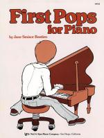 First Pops For Piano Sheet Music Sheet Music