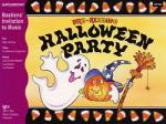 Halloween Party - Book A Sheet Music