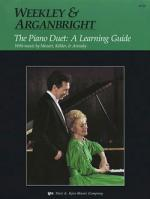 The Piano Duet - A Learning Guide Sheet Music