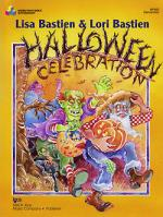 Halloween Celebration Sheet Music