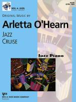Jazz Cruise Sheet Music