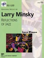 Reflections Of Jazz Sheet Music Sheet Music