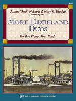 More Dixieland Duos Sheet Music