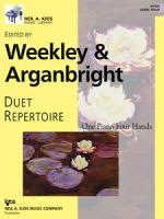 Duet Repertoire - Level 4 Sheet Music