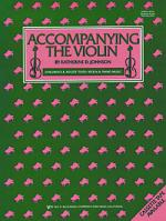 Accompanying The Violin Sheet Music