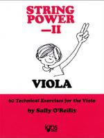 String Power 2, Viola Sheet Music Sheet Music