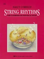 String Rhythms - Viola Sheet Music