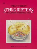 String Rhythms - Violin Sheet Music