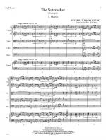 The Nutcracker (Excerpts) - SCORE AND PART(S) Sheet Music