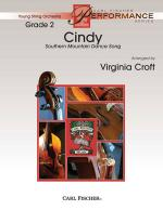 Cindy - SCORE AND PART(S) Sheet Music