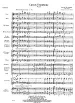 Lassus Trombone - SCORE AND PART(S) Sheet Music