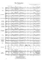 The Nutcracker - SCORE AND PART(S) Sheet Music