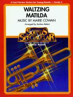 Waltzing Matilda - SCORE AND PART(S) Sheet Music
