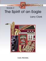 The Spirit Of An Eagle Sheet Music