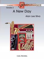 A New Day Sheet Music