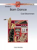 Barn Dance Sheet Music