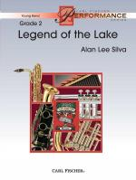 Legend Of The Lake Sheet Music