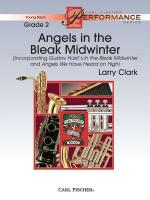 Angels In The Bleak Midwinter - SCORE AND PART(S) Sheet Music