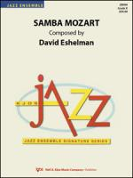 Samba Mozart Sheet Music