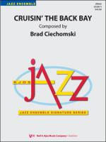 Cruisin' The Back Bay Sheet Music