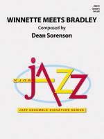 Winnette Meets Bradley Sheet Music