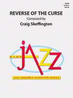 Reverse Of The Curse Sheet Music