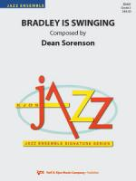 Bradley Is Swinging Sheet Music