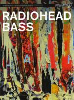 Radiohead: Authentic Playalong - Bass Sheet Music